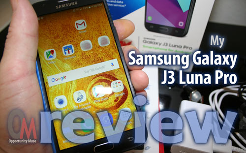 How To Access Settings On Samsung J3