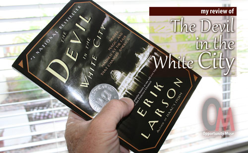 The Devil in the White City review